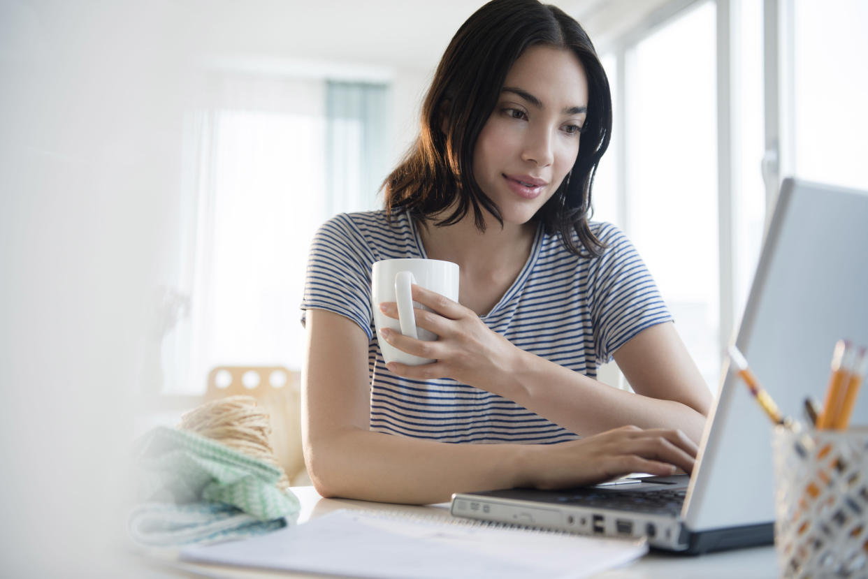 There are thousands of phishing scams launched every day, according to the Federal Trade Commission, raising the risk that you'll become a victim. (Photo: Getty)
