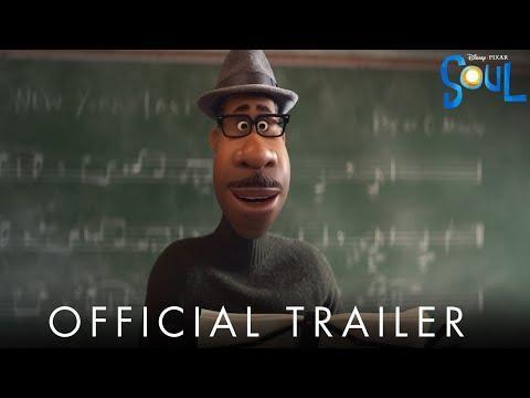 """<p>Pixar's latest outing stars Jamie Foxx as Joe, a New York City middle-school band teacher determined to make it big as a jazz musician. When Joe falls down a manhole right before his big break, he ends up in The Great Before, the existential limbo where nascent souls receive training before taking up residence in a human body. There he meets 22 (voiced by Tina Fey), a jaded soul whose rebellion masks a deep skepticism about life on Earth. What begins as a buddy comedy caper to get Joe back into his body ends in a characteristically Pixar meditation on beauty, art, and ambition.</p><p><a class=""""link rapid-noclick-resp"""" href=""""https://go.redirectingat.com?id=74968X1596630&url=https%3A%2F%2Fwww.disneyplus.com%2Fmovies%2Fsoul%2F77zlWrb9vRYp&sref=https%3A%2F%2Fwww.esquire.com%2Fentertainment%2Fmovies%2Fg29441136%2Fbest-disney-plus-movies%2F"""" rel=""""nofollow noopener"""" target=""""_blank"""" data-ylk=""""slk:Watch Now"""">Watch Now</a></p><p><a href=""""https://www.youtube.com/watch?v=xOsLIiBStEs"""" rel=""""nofollow noopener"""" target=""""_blank"""" data-ylk=""""slk:See the original post on Youtube"""" class=""""link rapid-noclick-resp"""">See the original post on Youtube</a></p>"""