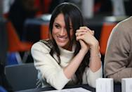 """<p>According to <a href=""""https://www.glamourmagazine.co.uk/gallery/meghan-markle-quotes"""" rel=""""nofollow noopener"""" target=""""_blank"""" data-ylk=""""slk:Glamour UK"""" class=""""link rapid-noclick-resp""""><em>Glamour UK</em></a>, while speaking to students and staff at the University of the South Pacific in Suva, Fiji, the Duchess of Sussex talked about the value of education and the cost of university. </p><p>""""As a university graduate, I know the personal feeling of pride and excitement that comes with attending university,"""" she began. """"From the moment you receive your acceptance letter to the exams you spend countless late nights studying for, the lifelong friendships you make with your fellow alumni to the moment that you receive your diploma, the journey of higher education is an incredible, impactful and pivotal one. I am also fully aware of the challenges of being able to afford this level of schooling for many people around the world, myself included."""" Getting honest about the difficulties of paying for life as a student, she said, """"It was through scholarships, financial aid programs and work-study where my earnings from a job on campus went directly towards my tuition–that I was able to attend university. And, without question, it was worth every effort.""""</p>"""