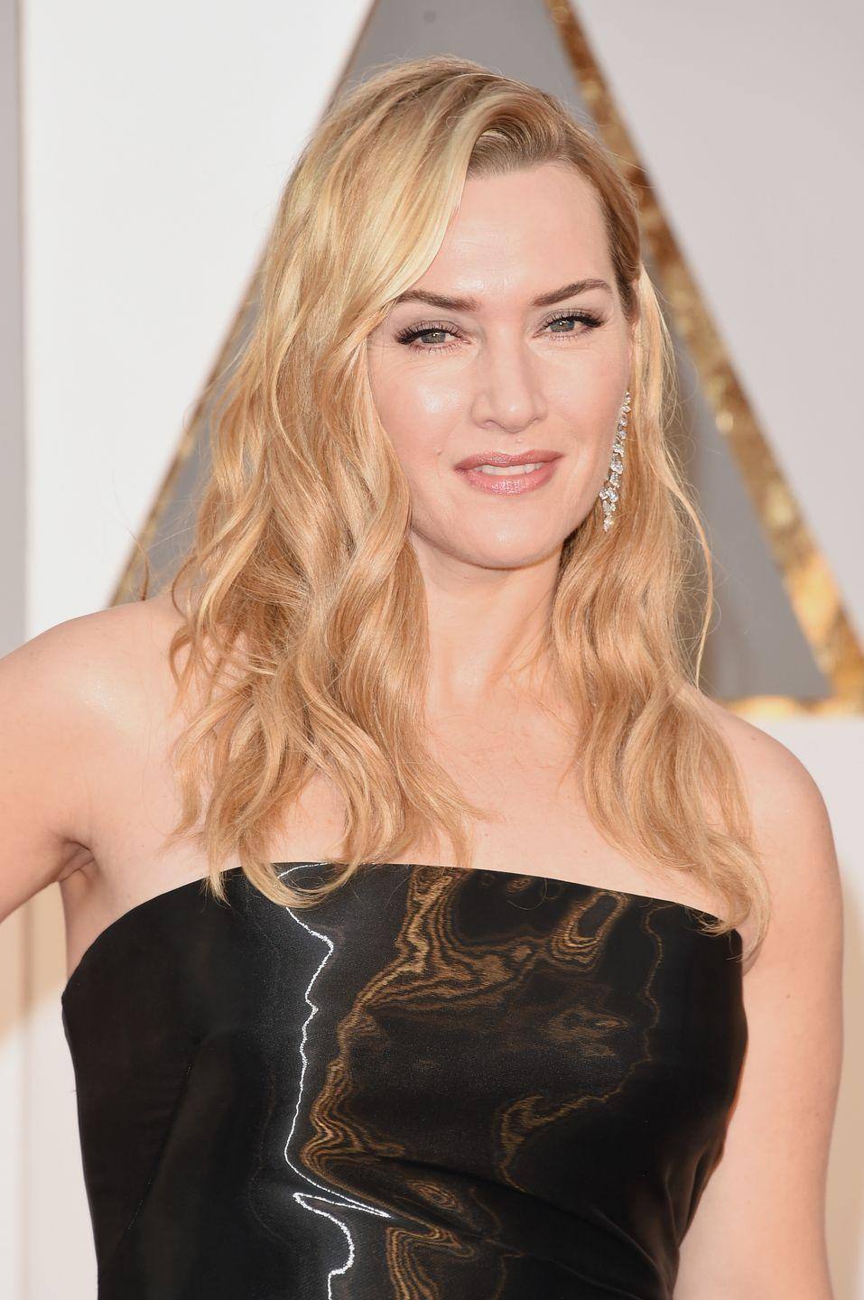 """<p>""""<a href=""""https://www.harpersbazaar.com/uk/fashion/fashion-news/news/a8334/kate-winslet-on-motherhood/"""" rel=""""nofollow noopener"""" target=""""_blank"""" data-ylk=""""slk:What I do feel"""" class=""""link rapid-noclick-resp"""">What I do feel</a>, very deep within myself, is a strength that will not fail me. You have to carry on as a mother, no matter what, and that's what I've always done."""" </p>"""