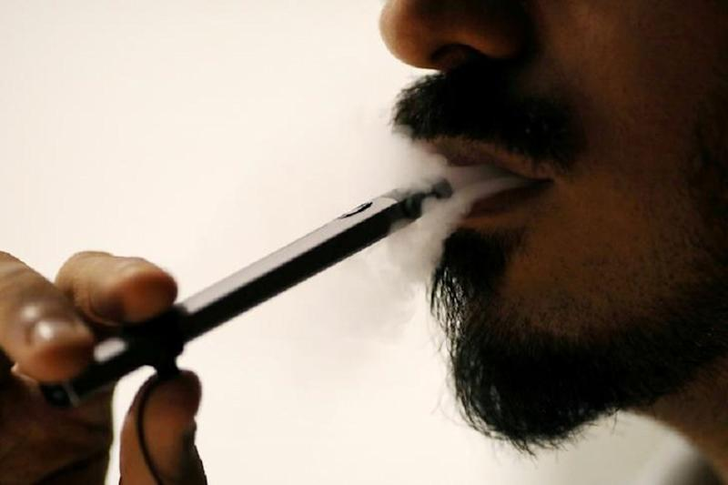 Day Before It Was Set to Take Effect, New York Court Puts E-cigarette Ban on Hold