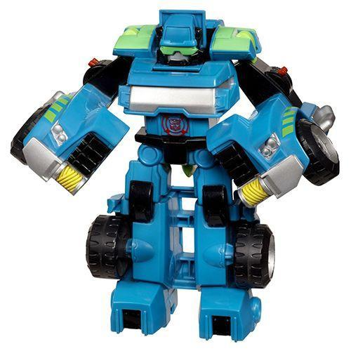 """<p><strong><em>Transformers Rescue Bot</em></strong><strong><em>, $15</em></strong> <a class=""""link rapid-noclick-resp"""" href=""""https://www.amazon.com/Playskool-Heroes-Transformers-Rescue-Tow-Bot/dp/B00P2SNILI?tag=syn-yahoo-20&ascsubtag=%5Bartid%7C10050.g.35033504%5Bsrc%7Cyahoo-us"""" rel=""""nofollow noopener"""" target=""""_blank"""" data-ylk=""""slk:BUY NOW"""">BUY NOW</a></p><p>Is it a robot, or is it a car?! We all know and love the movies, but the franchise began in 1984 with the Transformers toy line, centering on factions of transforming alien robots in a struggle for victory. The Transformers line has expanded over the years to comic books, animation, video games, and films, but it all began with the ever-popular toy.</p>"""