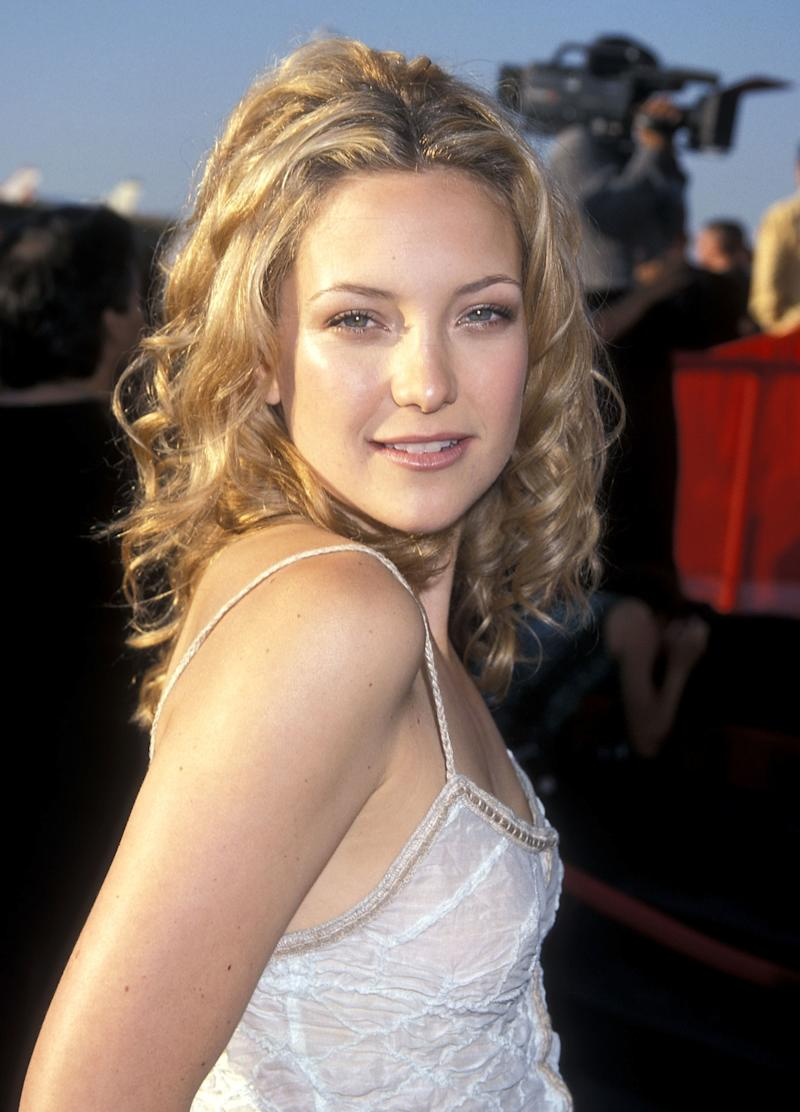 Kate Hudson Enlisted S... Kate Hudson