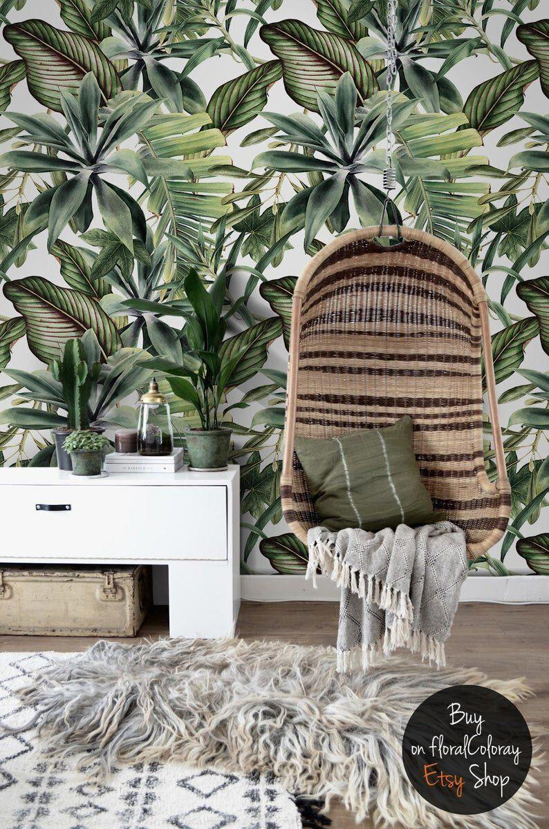 """<strong><a href=""""https://fave.co/2KbvJ0z"""" target=""""_blank"""" rel=""""noopener noreferrer"""">Shop wallpaper from floralCOLORAY starting at $34 on Etsy</a></strong>"""