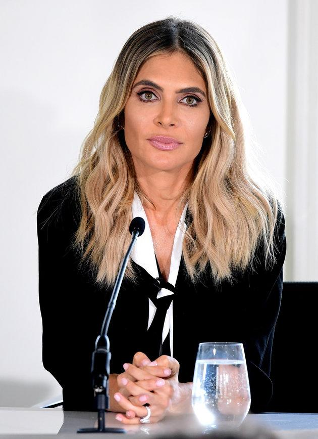 Ayda Field is a new 'X Factor' judge