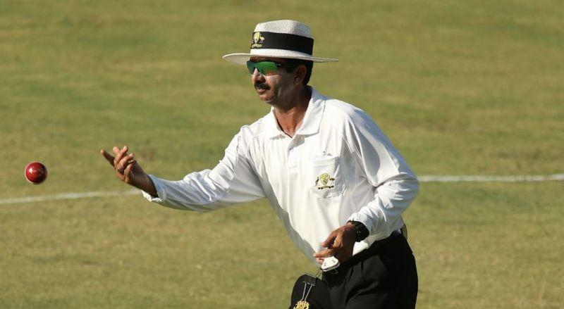 BCCI is facing a shortage of Umpires