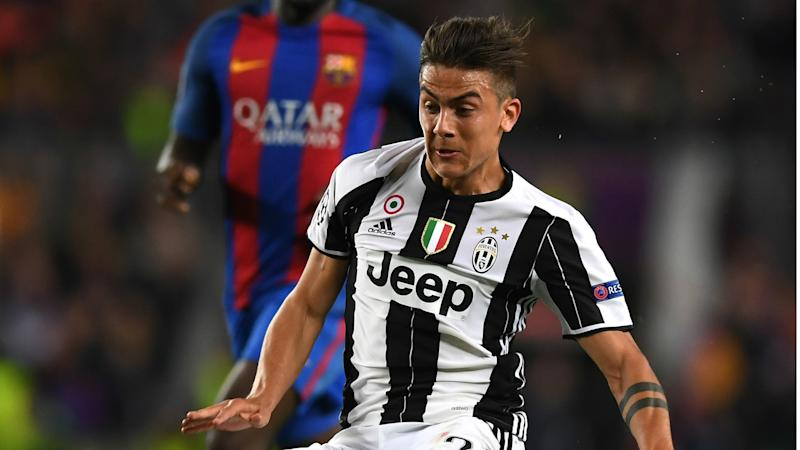 Dybala: No favourites now that Barcelona are out