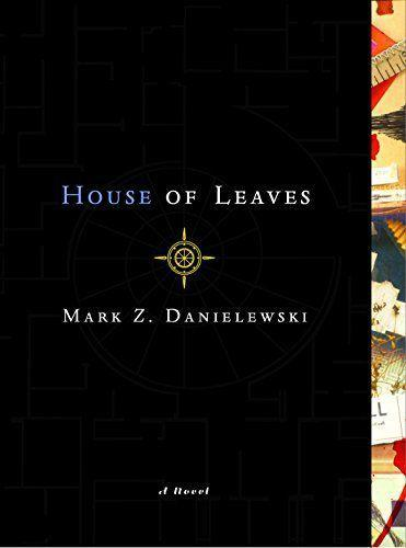 """<p><strong>Mark Z. Danielewski</strong></p><p>amazon.com</p><p><strong>$19.49</strong></p><p><a href=""""https://www.amazon.com/dp/0375703764?tag=syn-yahoo-20&ascsubtag=%5Bartid%7C10055.g.37066383%5Bsrc%7Cyahoo-us"""" rel=""""nofollow noopener"""" target=""""_blank"""" data-ylk=""""slk:Shop Now"""" class=""""link rapid-noclick-resp"""">Shop Now</a></p><p>When a young family moves into their home and discovers it's bigger on the inside than the outside, they're in for more than an architectural anomaly. This book has become a cult favorite for a reason — one you'll just have to read to find out. </p>"""