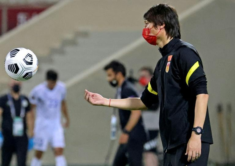 China coach Li Tie is giving hope to fans scarred by years of disappointment after they won four matches in a row to reach the decisive third stage of qualifying for the Qatar 2022 World Cup