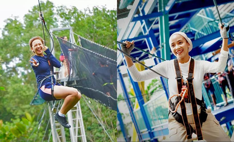 """<em>Cameron Highlands will be opening its first-ever European-themed outdoor theme park in 2023 with ESCAPE.</em> (<a href=""""https://www.escape.my"""" rel=""""nofollow noopener"""" target=""""_blank"""" data-ylk=""""slk:Escape MY/Website"""" class=""""link rapid-noclick-resp"""">Escape MY/Website</a>)"""