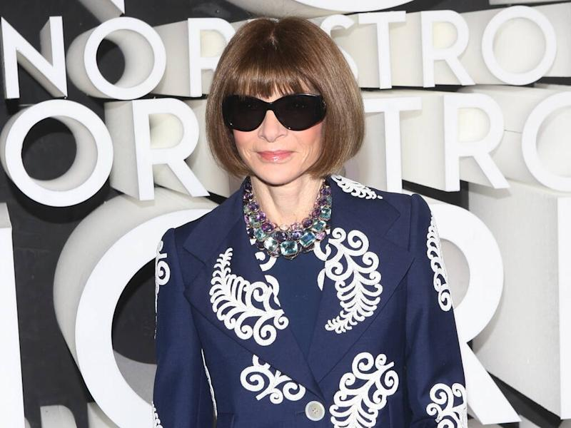 Anna Wintour and Tom Ford launch coronavirus crisis relief fund