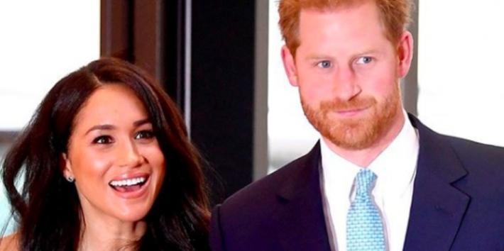 Is Meghan Markle Pregnant Again? New Rumors She's Expecting A Second Baby With Prince Harry