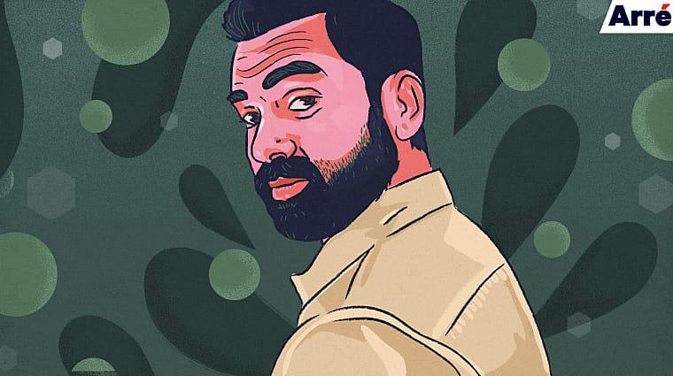 Abhay Deol, The Actor Who Survived Despite Bollywood