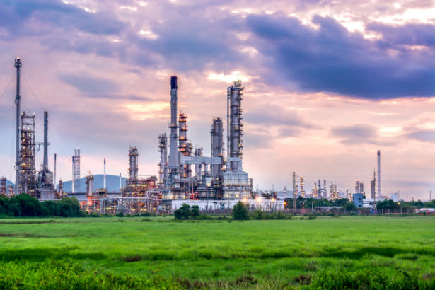 Natural Gas Price Fundamental Daily Forecast – Low Consumption, High Production Keeps Market Oversupplied