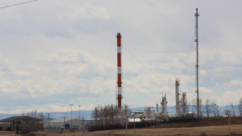 'Get lined up': Alberta gas producer's demise leaves long list of creditors and costly messes