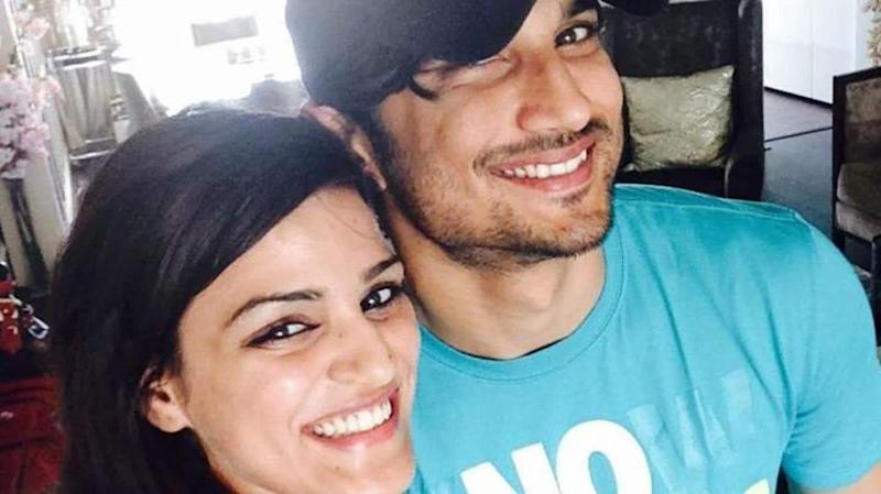 Expecting justice: Sushant