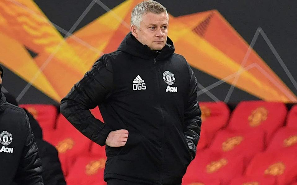 Man Utd protest fears rekindled as Liverpool clash rescheduled by Premier League - AFP