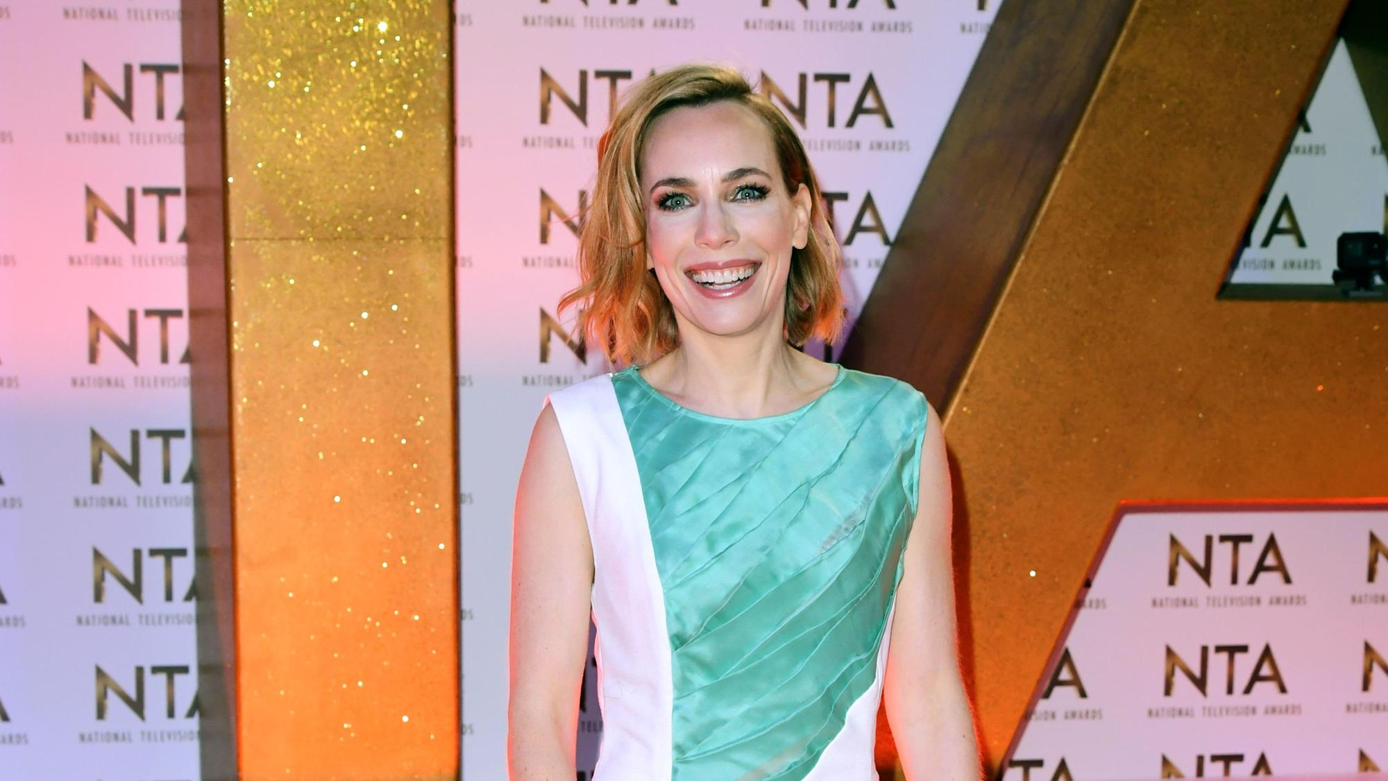 Call The Midwife stars in virtual visit to Children In Need-funded project