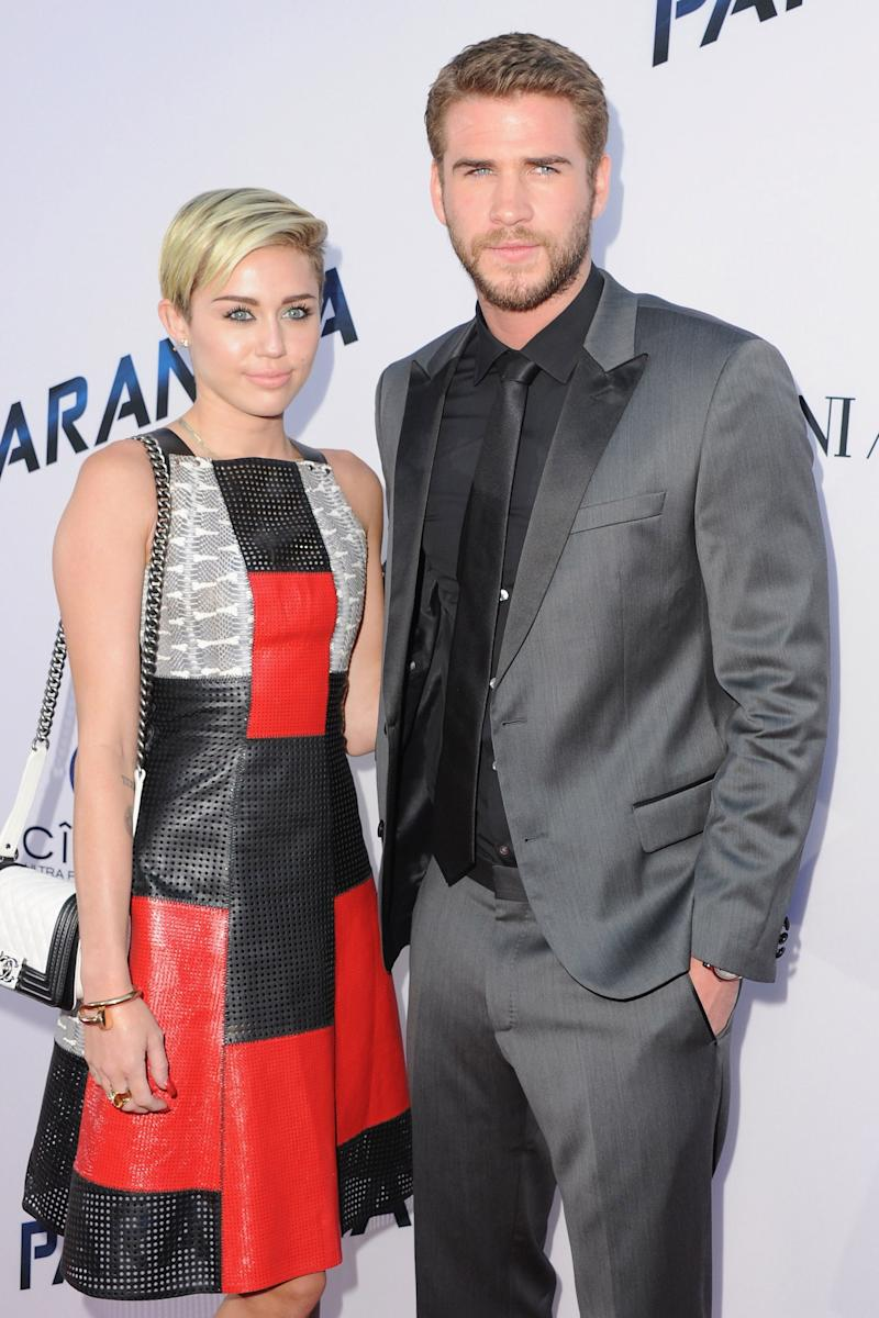 Miley Cyrus's Father Posts New Instagram About Wedding Rumors