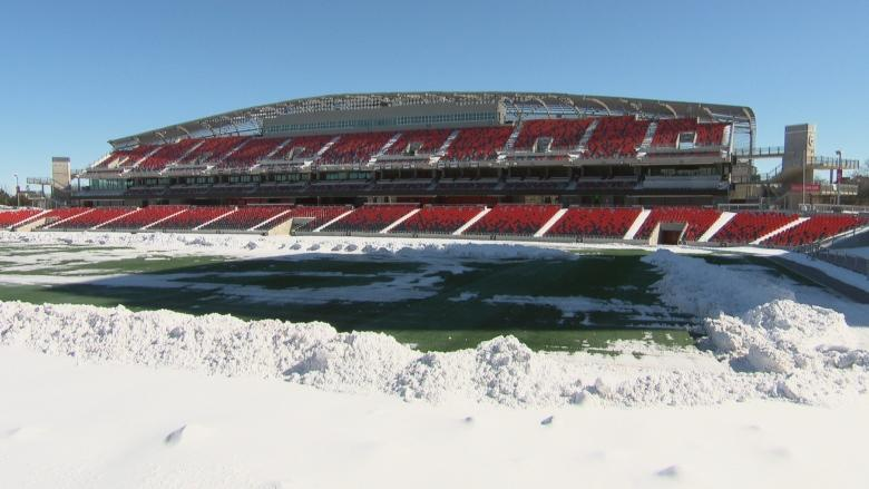 Businesses around Lansdowne Park all smiles about outdoor NHL game