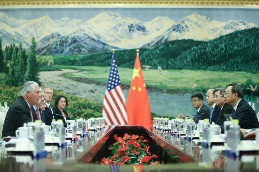 China urges US to 'preserve' Iran nuclear deal