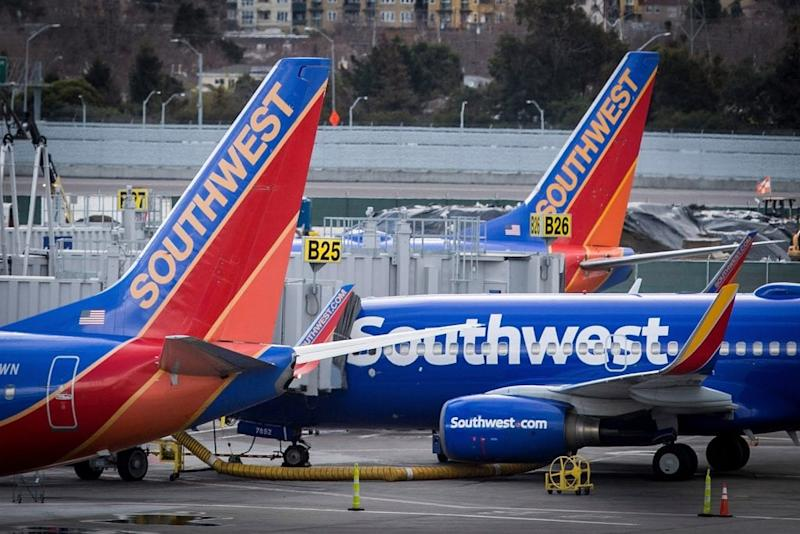 Southwest Expands Booking Access for Business Travelers