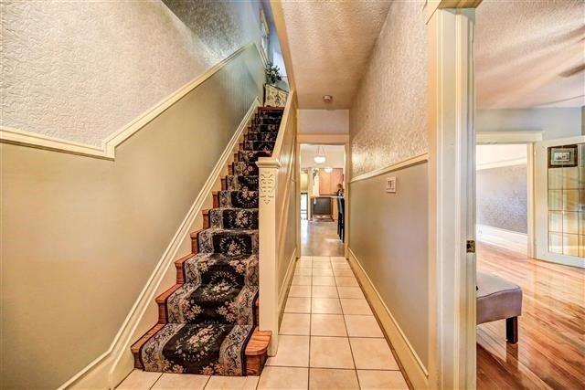 """<p><a rel=""""nofollow"""">12 Maryland Blvd., Toronto, Ont.</a><br /> This detached family home is located close to shopping, the subway and a children's playground.<br /> (Photo: Zoocasa) </p>"""
