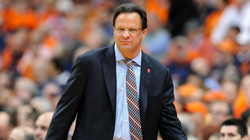 Indiana fires Tom Crean at start of March Madness