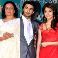 Phalke Awards 2011: Mix Up, Chaos And Dadasaheb Ignorance!