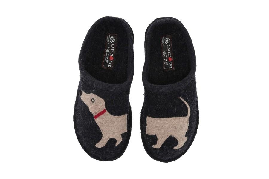 These slippers are sure to leave your feet toasty warm. (Photo: Zappos)
