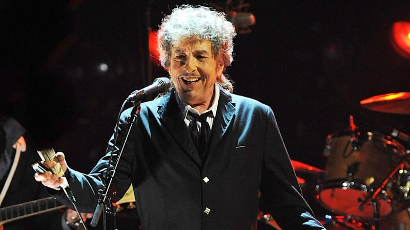Bob Dylan Plots Fall 2017 U.S. Tour