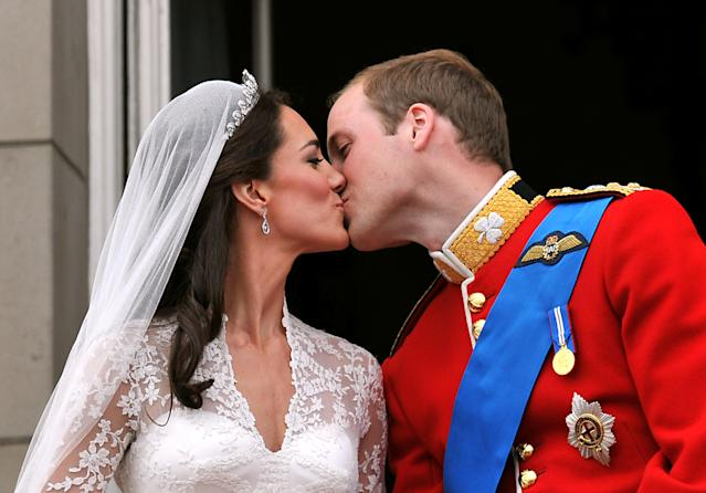 How Well Do You Remember William And Kate S Royal Wedding