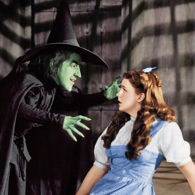 Wicked Witch of the West  - Credit: Film Stills