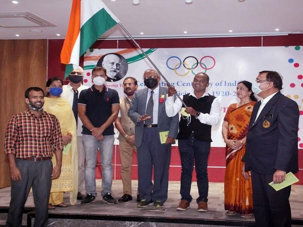 Deccan Gymkhana Club celebrates centenary of India's participation in Olympics