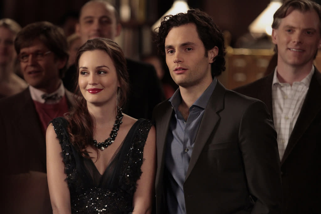 "<b>""Gossip Girl""</b><br><br>Monday, 5/14 at 8 PM on The CW<br><br><a href=""http://yhoo.it/IHaVpe"">More on Upcoming Finales </a>"