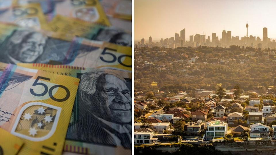 Australian house prices are set to soar. Here's how they'll grow in your city. Images: Getty