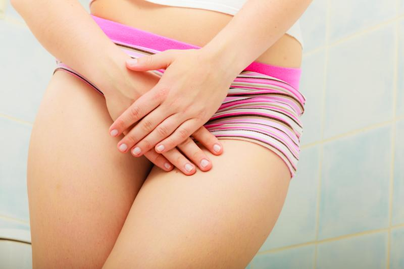 Gynaecologists are warning of the potential risks of this trend. [Photo: Getty]