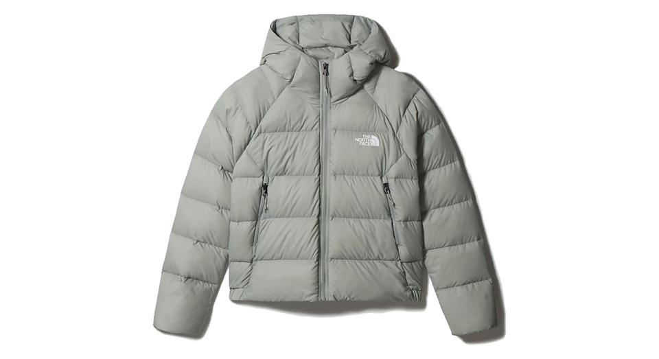 Women's Hyalite Down Hooded Jacket