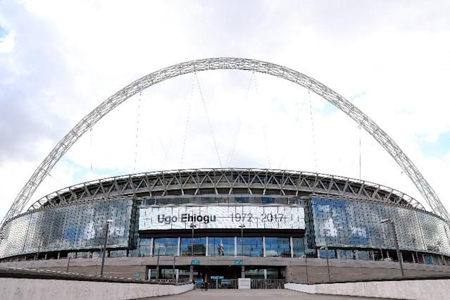 Seb Stafford-Bloor was at Wembley to watch Chelsea edge out Spurs for a place in the FA Cup final.