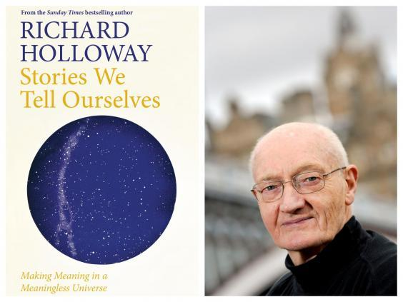 Holloway's latest is a sane guide through the turbulence of the modern world