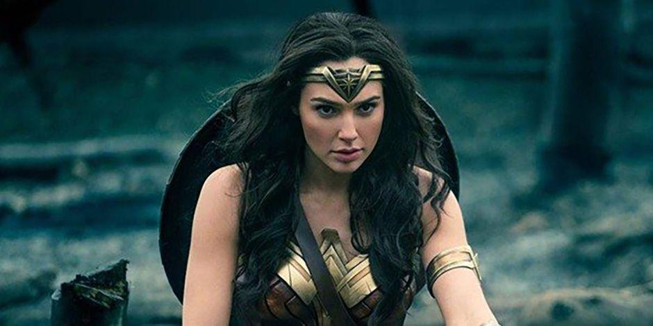 <p>Luckily, the DC movie chronology isn't as scrambled as the X-Men or Marvel movies. To watch the events of the movies in chronological order, the sequence is basically the same with the Wonder Woman films pushed to the front.</p><ol><li><em>Wonder Woman</em></li><li><em>Wonder Woman 1984</em></li><li><em>Man of Steel</em></li><li><em>Batman v. Superman: Dawn of Justice</em></li><li><em>Suicide Squad</em></li><li><em>Justice League</em></li><li><em>Aquaman</em></li><li><em>Shazam</em></li><li><em>Birds of Prey</em></li></ol>