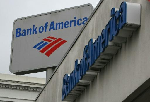 Bank of America picks Dublin for European Union hub