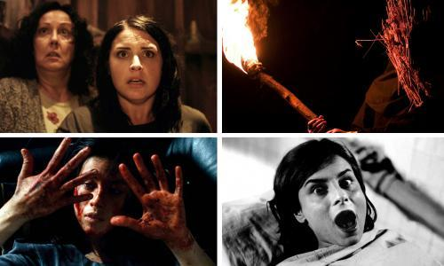 'Will make you jump out of your skin': readers on the best underseen horror films
