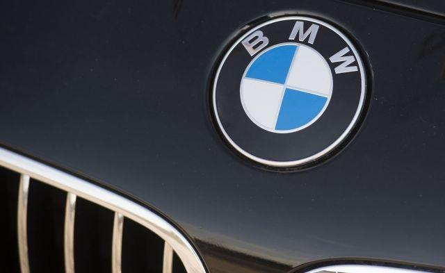 BMW takes full control of car-sharing platform DriveNow