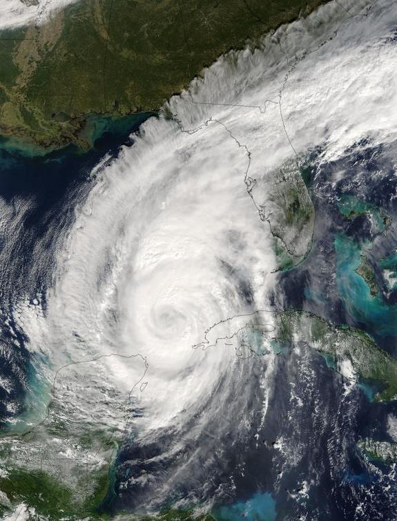 Why Has It Been So Long Since a Major Hurricane Hit the US?