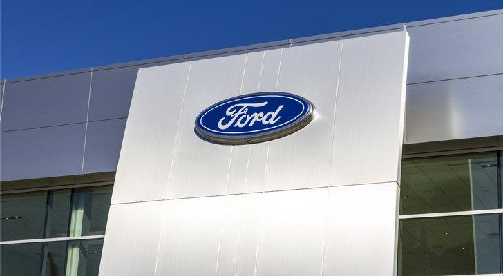 Trade ford motor company f stock as it turns the corner for Ford motor company pricing strategy