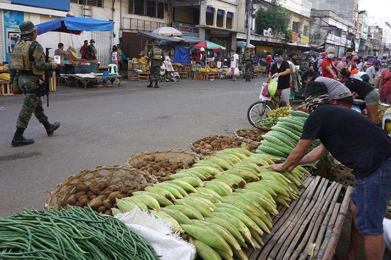 Agricultural products in Cebu City still 'sufficient'