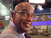 Al Roker Oversleeps for the First Time in 39 Years (Video)