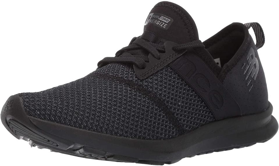 <p>These <span>New Balance FuelCore Nergize V1 Sneaker</span> ($47, originally $65) were made to move with you. Plus, they're under $50, which is always a win.</p>