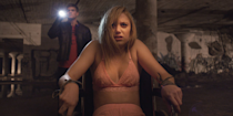 <p>Set and shot in Detroit, <em>It Follows </em>is one of those rare horror movies that scares you pants-less without sacrificing any of the things that make non-horror movies good. You'll be looking over your shoulder for weeks. </p>